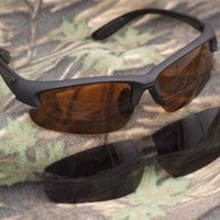 Gardner 'Hi-Lo' Polarised Sunglasses Clothing Gardner- GO FISHING TACKLE