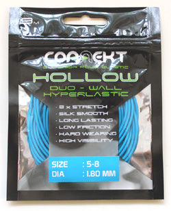Connekt Hollow Pole Elastic 5-8 BLUE