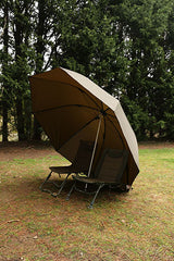 FOX 60INS BROLLY Bivvies and Shelters Fox- THE MATCHMEN ANGLING CENTRE