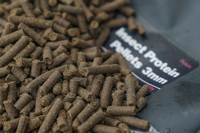CC Moore Insect Protein Pellets 3mm Pellets cc moore- GO FISHING TACKLE
