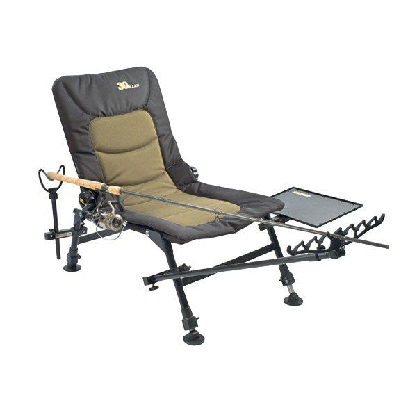 Kodex 30PLUS Original Robo Chair - 'Full Monty' Package Chairs and Bedchairs Kodex- THE MATCHMEN ANGLING CENTRE