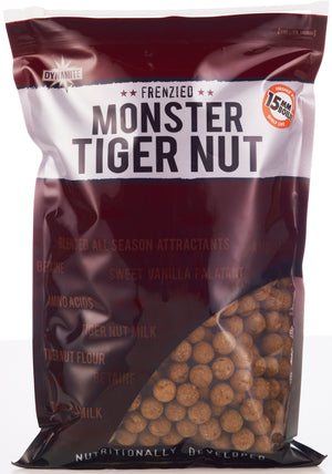 Dynamite Baits Monster Tigernut Boilies 15mm Boilies and Pop Ups Dynamite Baits- GO FISHING TACKLE