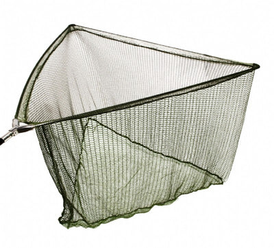 NGT 36 inch Specimen Net with metal block carp care NGT- GO FISHING TACKLE