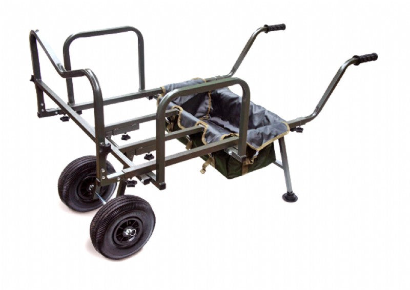 Dynamic Carp Barrow carp trollys and barrows NGT- THE MATCHMEN ANGLING CENTRE