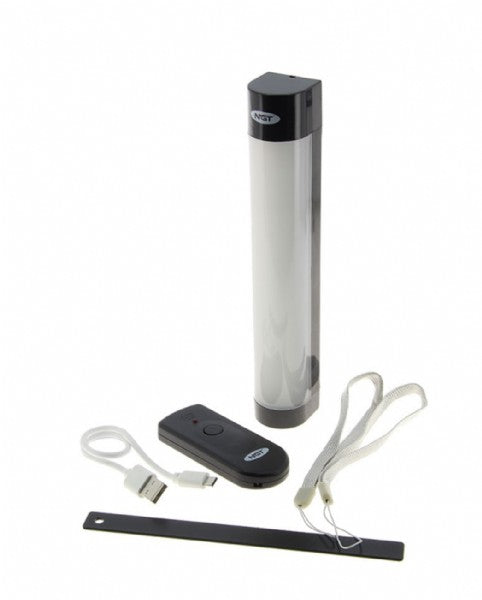Large Bivvy Light / Power Bank System
