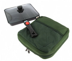 Neoprene Case for the NGT 3 Way Outdoor Pan cookware NGT- GO FISHING TACKLE