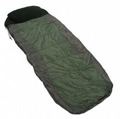 4 Season Two layer Micro Fibre Fleece Lined Sleeping Bag Sleeping Bags NGT- GO FISHING TACKLE