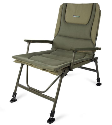 Korum Aeronium Deluxe Supa Lite Chair Carp Fishing Chairs and Stools Korum- GO FISHING TACKLE