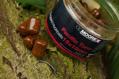 Pacific Tuna Glugged Hookbaits