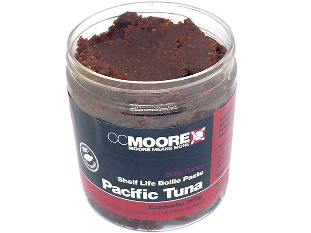CC Moore Pacific Tuna Paste