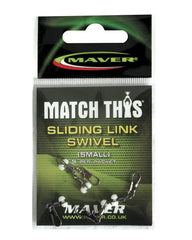 MAVER MATCH THIS SLIDING LINK SWIVEL