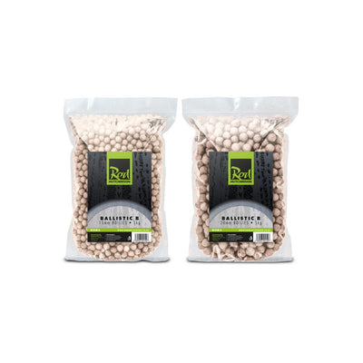 Rod Hutchinson Ballistic B Boilies 5kg Boilies and Pop Ups Rod Hutchinson- GO FISHING TACKLE