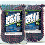 Rod Hutchinson Gourmet Boilies Monster Crab 5kg Boilies and Pop Ups Rod Hutchinson- GO FISHING TACKLE