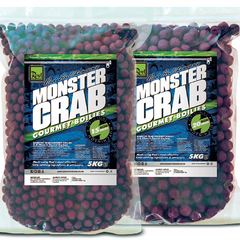 Rod Hutchinson Gourmet Boilies Monster Crab 5kg