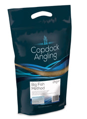 Copdock Angling Groundbaits 2kg BAGS Groundbaits copdock- GO FISHING TACKLE