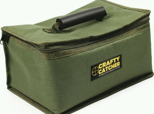 Crafty catcher cool bag Specimen Luggage Crafty Catcher- GO FISHING TACKLE