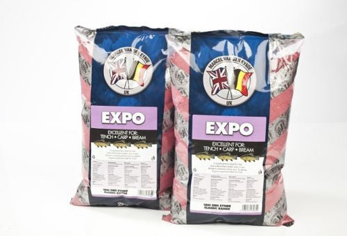 Van Den Eynde Expo Groundbait 1 bag only