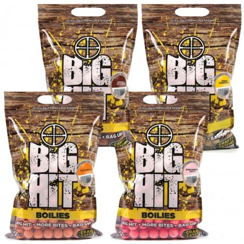 Crafty Catcher Big Hit Boilies 2kg