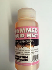 Van Den Eynde Spammed Liquid Meat, 250 ml bottle