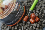 CC Moore Squid Hookbaits 10 x 14mm Pellets cc moore- GO FISHING TACKLE