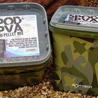 Bait-Tech Spod and PVA Micro Pellet Mix