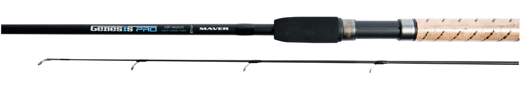 Maver Genesis Pro Match 10ft 2pc