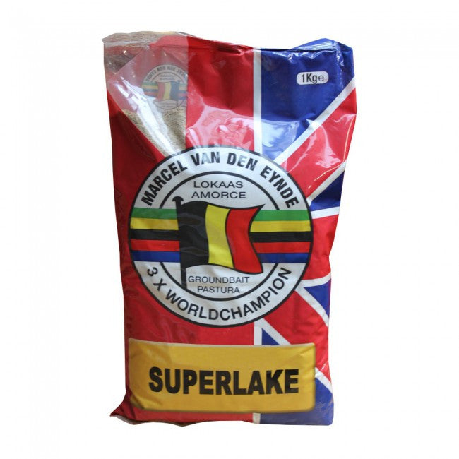 Van Den Eynde Superlake Groundbait