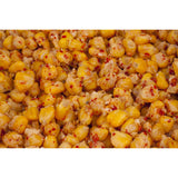 WHOLE MAIZE WITH CHILLI & GARLIC PARTICLES  3KG