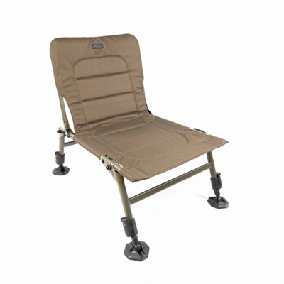 Avid Carp Ascent Day Chair Carp Fishing Chairs and Stools Avid- GO FISHING TACKLE