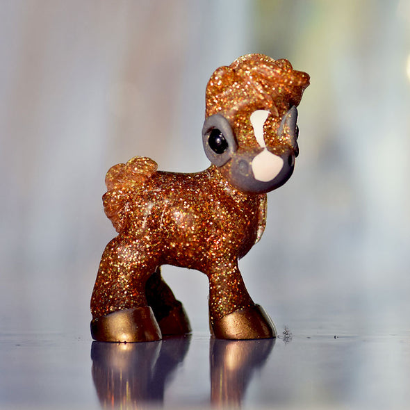 Newbie Exclusive Gold GumiPoni