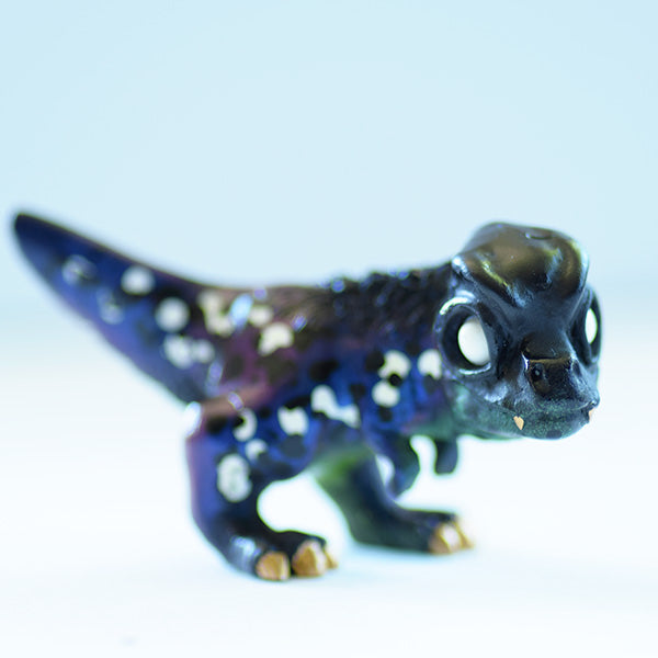 Blue Speckled Gumisaur