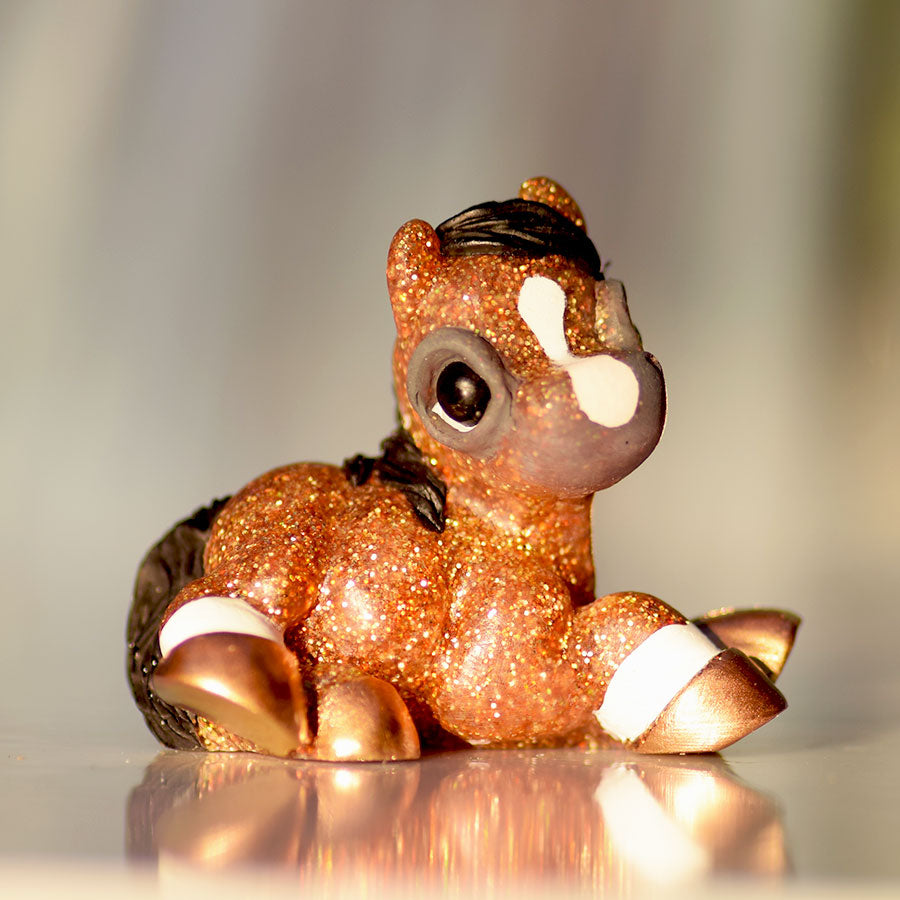 Newbie Exclusive Copper GumiPoni