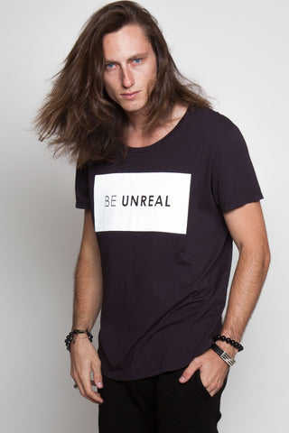 BE UNREAL - Supersede