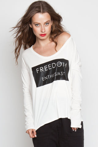 Beverly - FREEDOM ENTHUSIAST