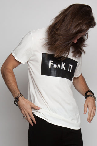 F#^k It - Supersede