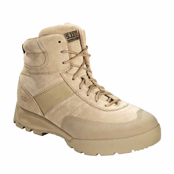 Advance Boot in Coyote