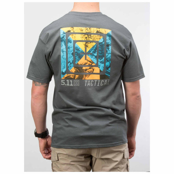 Scope Photo T-Shirt