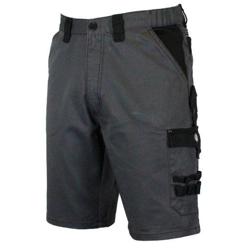 Mens DW247 Durable Multipocket Pro Work Shorts
