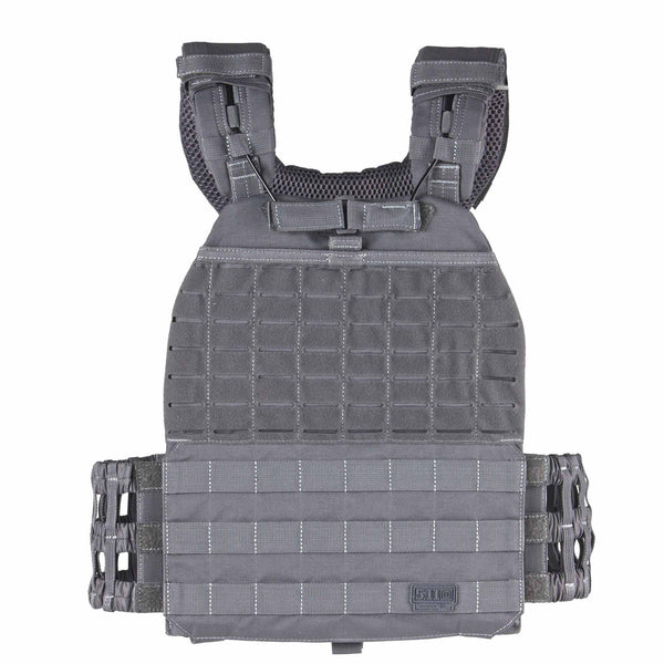 TacTec Plate Carrier in Black