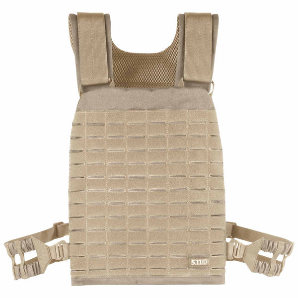 Taclite Plate Carrier in Black