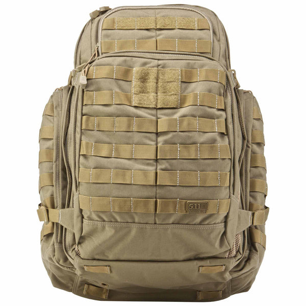 RUSH 72 Backpack in Double Tap