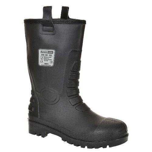 Portwest Neptune FW75 Rigger Safety Boot