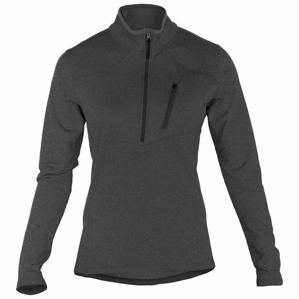 Glacier Half Zip - Women's in Atlantis