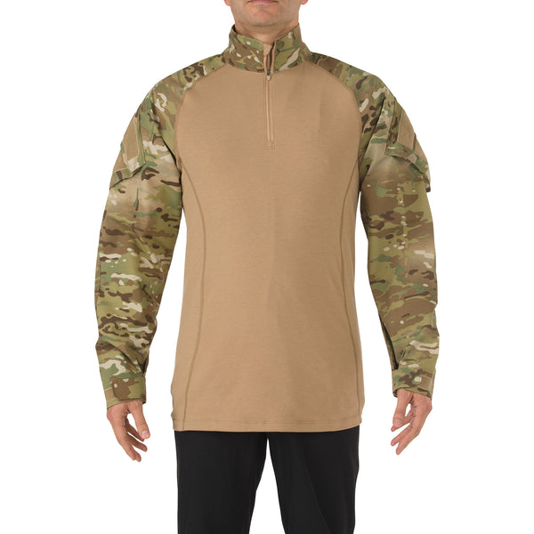 MultiCam TDU Rapid Assault Shirt in MULTICAM
