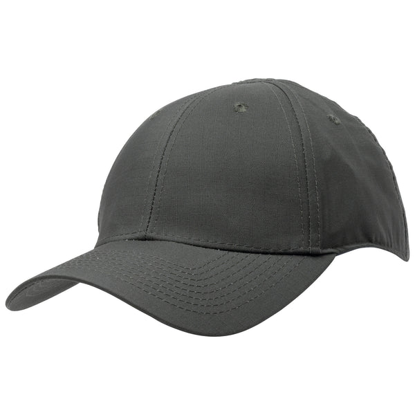 Uniform Hat, Adjustable in Black
