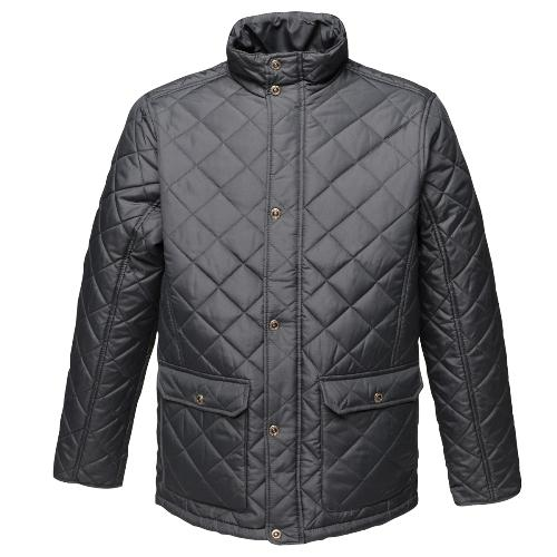 Regatta TRA441 Tyler Diamond Quilted Jacket