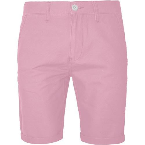 Andy Cotton Roll Up Chino Shorts