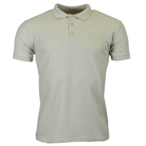 Mens American Eagle Polo Shirt
