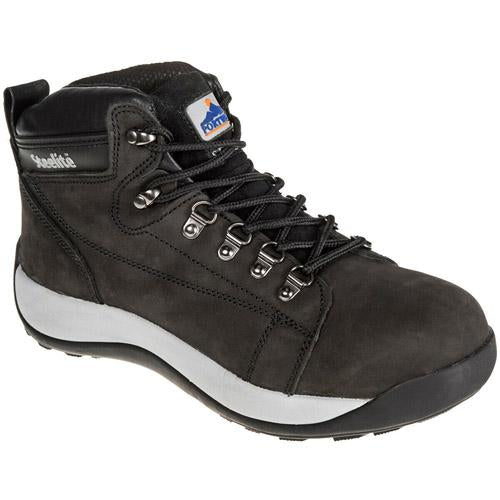 Portwest Steelite Leather Work Boot