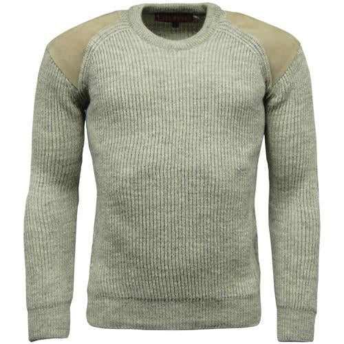 Game 100% British Wool Country Jumper